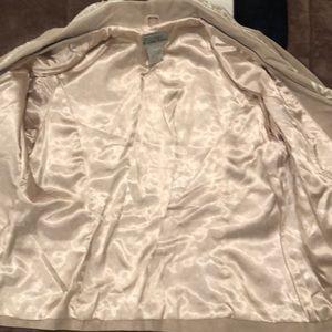 bradley bayou Jackets & Coats - NWOT Bradley by Bradley Bayou suede jacket